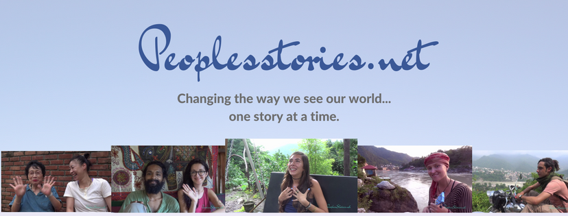 Logo and Pictures Peoplesstories..net